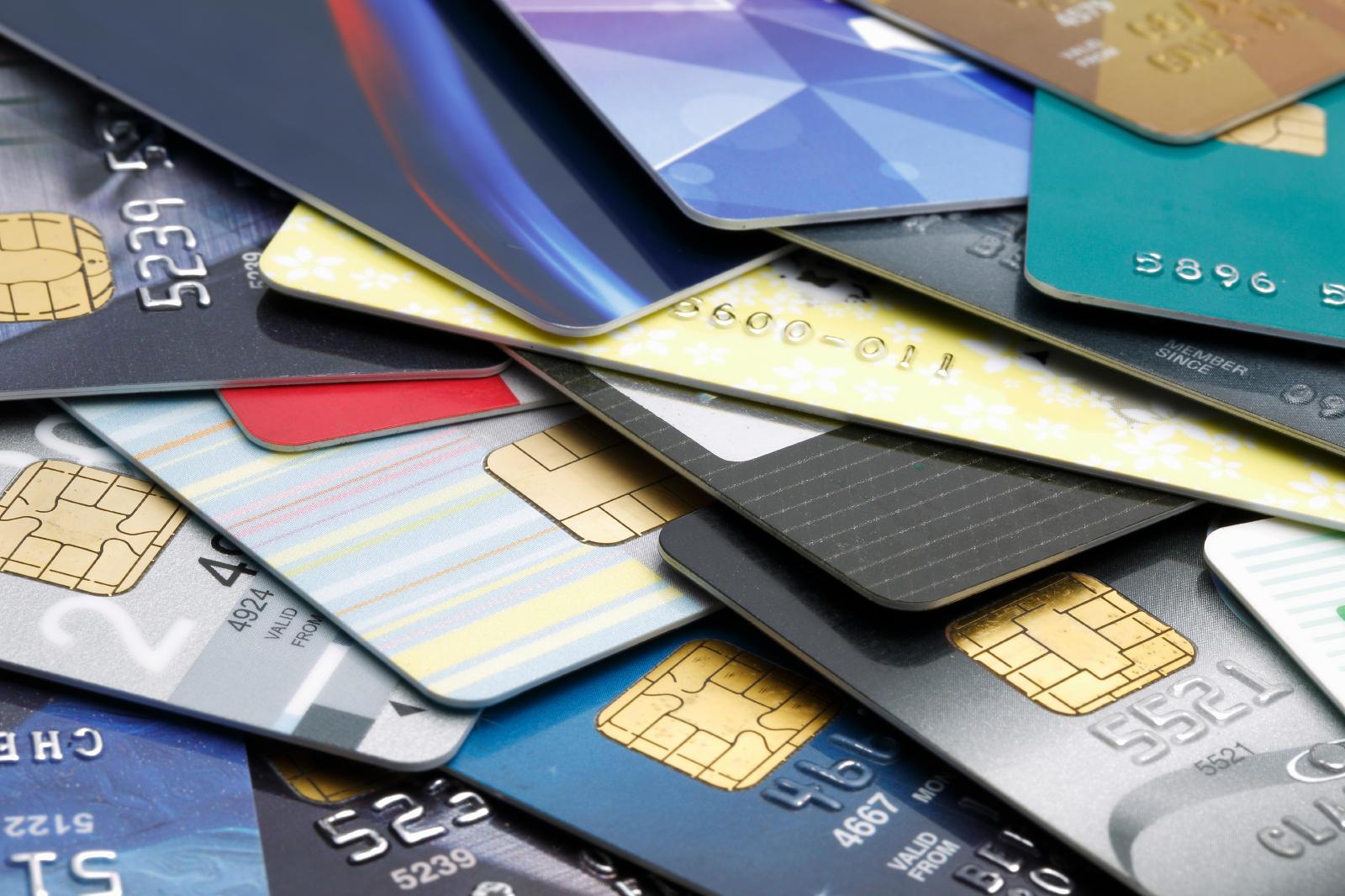 Hvorfor bruke kredittkort i bedriften