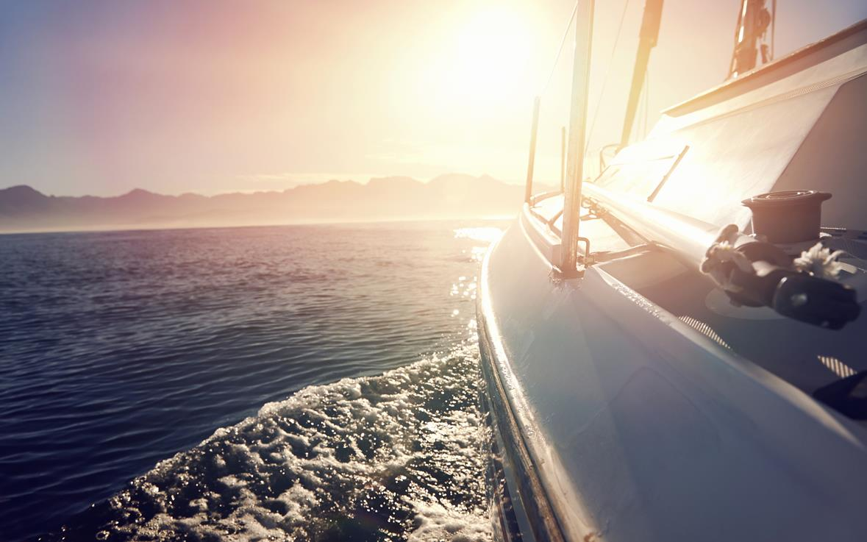 Sparing eller forbrukslån: Hvor lenge må jeg spare for å realisere båtdrømmen?